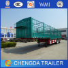 Heavy Duty 3 Axles High 40FT Cargo Trailer for Sale