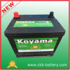 Koyama Brand New Design Bci85 Maintenance Free American Car Battery 12V60ah