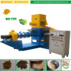 Wet Type China Floating Fish Animal Feed Pellet Extruder Machine
