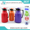 Glossy Body Thermos Vacuum Jug with Glass Liner (JGAD)