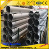 China Manufacturer Customized Aluminum Hollow Section Large Diameter Aluminium Extrusion Pipe/Tube