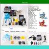 High Quality Tattoo Kit Machine Complete Tattoos Kit Power Supplier