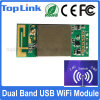 Toplink 11AC High Speed 600Mbps 1T1R Mtk Mt7610u USB Embedded Wireless Network Module