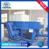 High Quality Plastic Recycling and Wood Single Shaft Shredder for Industry Use