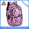 2017 Popular Colorful Children Girls Student Back to School Bags Backpack for Sale