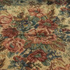 Colorful Jacquard Tapestry Sofa Fabric