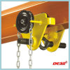 Atg Geared Plain Lifting Trolley