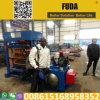 Qt4-30 Hydraulic Diesel Paver Brick Block Machine Electricity and Diesel Dual Use Hydraulic Diesel Paver Brick Block Machine Electricity and Diesel Dual Use