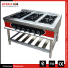 Commercial Standing Gas Burner Gzl-6W