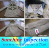 Garment Quality Inspection in China / Pre-Shipment Inspection Service / Inspection Certificate