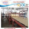 New Design WPC Foam Board Extrusion Machine