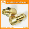 Customized CNC Precision Machining Brass Parts Hdc004
