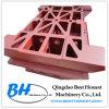 Cast Iron Lathe Bed (Ductile Iron / Grey Iron)