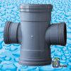 PVC DWV Fittings for BS1329 & EN4514