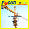 Qtz40 4 Ton Small Tower Crane with Low Price