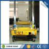 New Technology Plaster Render Machine Wall Plastering Machine