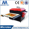 High Pressure Dual Station Heat Press Machine for Metal Prints, T-Shirts, Mouse Pads