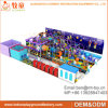 Children Soft Indoor Playground Equipment by Guangzhou Cowboy