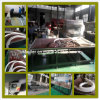 Plastic Door Window Processing Machine / Plastic Window Equipment