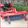 Tractor Mounted Sweeper Machine, 3-Point Linked, Rear Snow Sweeper (CE approval)