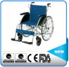 Factory Sale Aluminum Manual Wheelchair