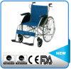 Factory Sale Aluminum Manual Wheelchair