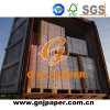 48g Blue Image Carbonless Copy Paper in China