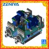 Multiple Choice Piston Type Compressor Condensing Unit for Air Conditioning