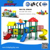 Professional Indoor Development Kids School Playground Equipment