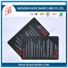 High Quality Smart NFC Card/ Contactless Smart Card/ Ndef Formatted Ntag203 ISO 7816 Smart Card