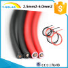 Mc4X2.5mm2 33-57A Solar Connector Approval Power Cable for Mc4/Mc3