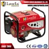 1200W 3HP Single Cylinder Standby Gasoline Generator for Home Use