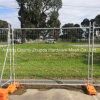 2.1X2.4m Hot Dipped Galvanized Australia Temporary Fence Panel