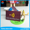 RFID Blocking Card with Anti-Theft Function