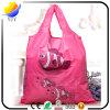 Foldable and Durable Clownfish Fish Nylon Shopping Bag