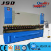 Jsd 6 mm CNC Plate Sheet Metal Bending Machine for Sale