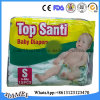 Burkina Faso Top Santi Super Absorbent Baby Diapers
