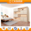 Good Quality Bedroom Furniture Aluminum/Aluminium/Aluminio Bookcase Home Furniture