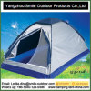 Silver UV Proof White Pod Trade Modern Camping Tent