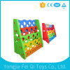 Kid Toy Plastic Bookshelf Plastic Toy Children Equipment School Furniture