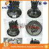 Komatsu PC160-7 PC160LC-7 Excavator Hydraulic Pump Assy 708-3m-00011 708-3m-00020