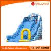 Giant Inflatable Seaworld Slide for Kids Amusement (T11-201)