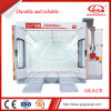 Original Guangli Factory Supply Car Spray Oven Bake Booth