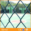 Cheap PVC Coated Chain Link Wire Fencing Wires Mesh