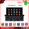 "7""Carplay Car DVD Player for Audi A1 Anti-Glare Radio Navigation Digital TV Reversing Viewing Bluetooth SD/USB Aux"