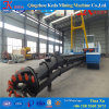 18 Inch Cutter Suction Dredger Sale/Barge Boat