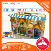 Kids Indoor Playground Soft Commercial Indoor Playhouse