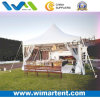 6X6m Manual Assembly Gazebo Tent for Break Time