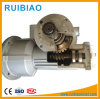 Construction Spare Parts Worm Gear Reducer Gearbox