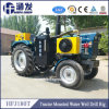 Hfj180t Water Drilling Equipment for Sale